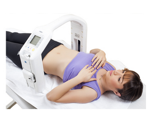 viscan abdominal yaglanma asm 442