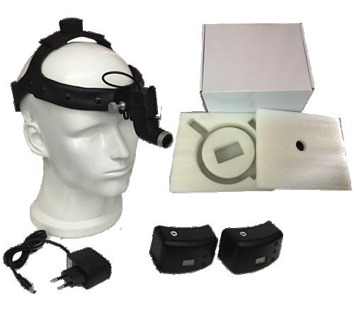 medikal led kafa lambası asm KS-W04 442